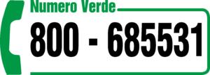 Numero Verde ACAP