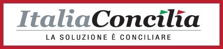 Logo Italia concilia