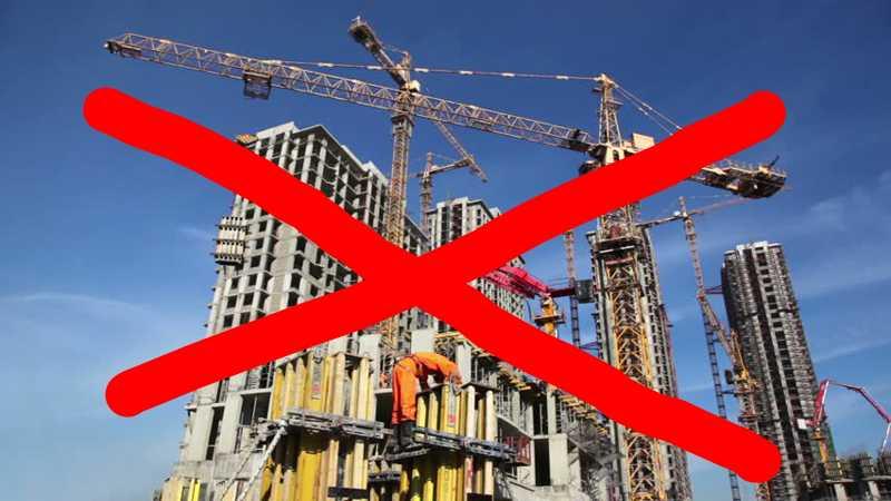 Associazioni italiane e francesi chiedono la chiusura dei cantieri
