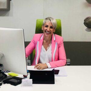 Maria Grazia Pagliara