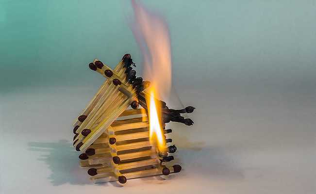 Antincendio - normativa