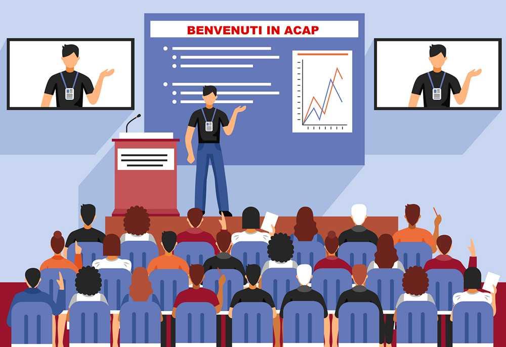 Eventi ACAP