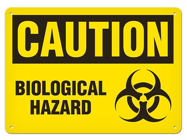 Sanificazione ed erosione credito imposta - rischio biologico