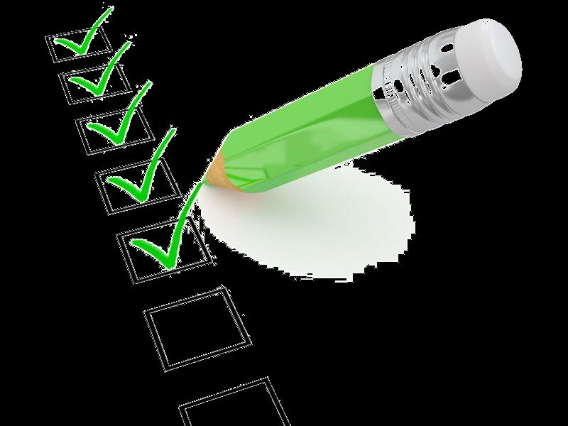 Checklist Superbonus 110%