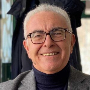 Raffaele Caratozzolo