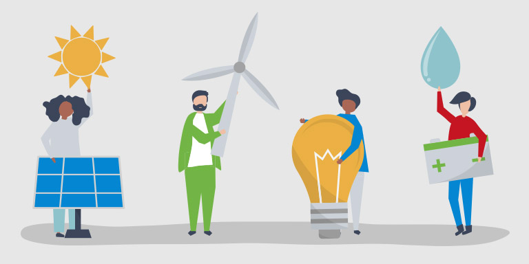 Comunità energetiche Webinar