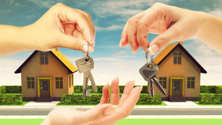 ISTAT compravendite immobiliari