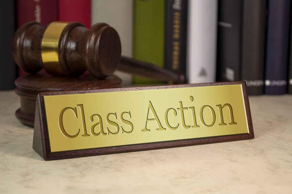 Class Action condominiale