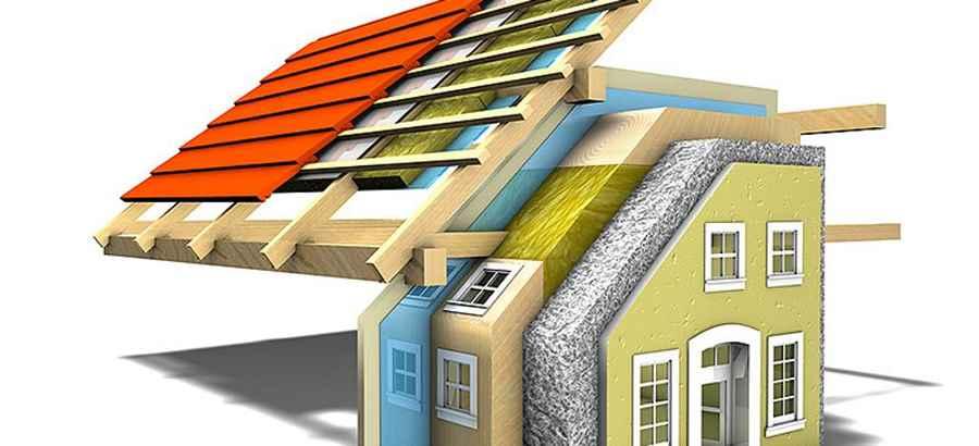 Superbonus 110 - isolamento termico edifici